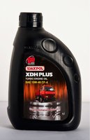 XDH-PLUS TURBO ENGINE OIL CF4 API CF/SE SAE 15W-40