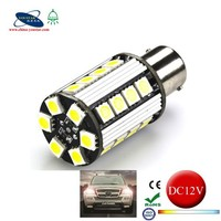 26smd 5050 canbus led,led canbus 12v White,red,yellow 1156 car led light