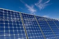 promotion lower price 2015 Factory direct sale 12v pv solar panel