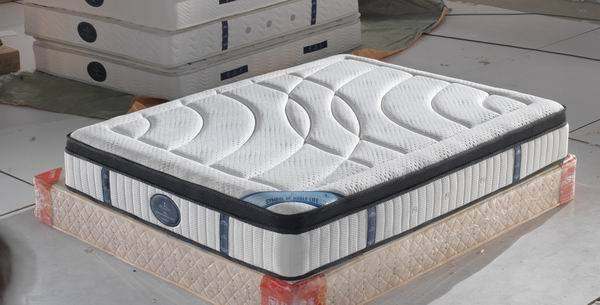 angel dream mini pocket spring mattress
