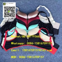 Sexy Thailand Women Bra Fashion Adjustable Cleavage Bandage Bras Seamless