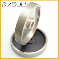 Different Grit Size 36#--3000# Diamond Grinding Wheel for Metal