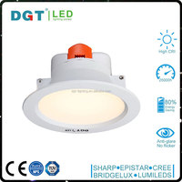 110-220V 10W led downlight bulbs