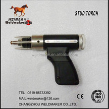 Stud Welding torch/gun torch head