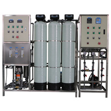 1000LPH UV ro water treatment plant price with top quality add EDI