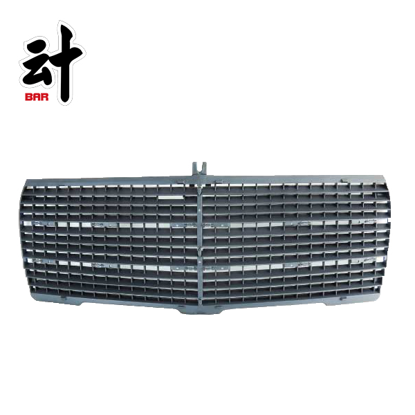 High Quality E-Class Front Grille for Mercedes-Benz W201 1985-1991