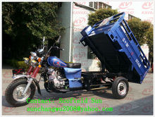 3 wheel motorcycle export to Mali moto tricycle xingda