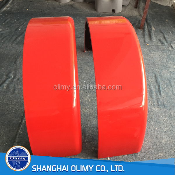 Custom fiberglass cover manufacturer in China