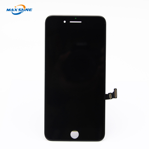 Top Quality 12 Months Warranty Replacement Screen Lcd For Iphone 7 Plus