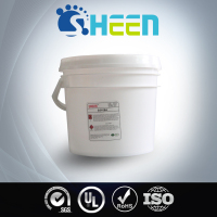 Anti-aging One Component Insulated Epoxy Resin Bonding Glue