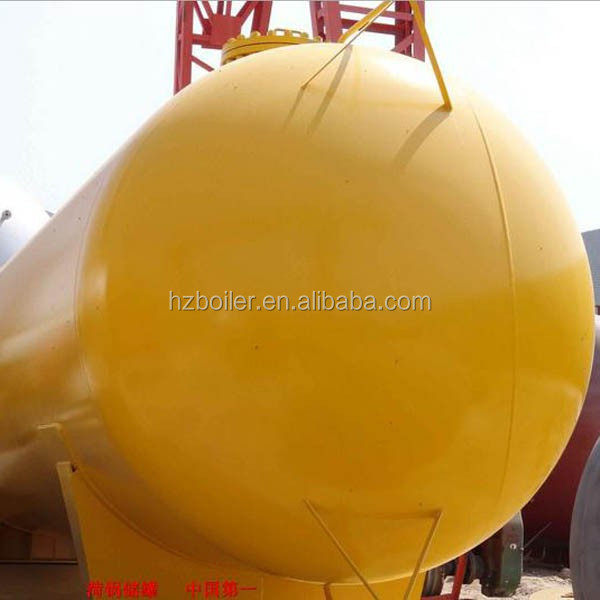 304 stainless steel small ammonia pressure vessel