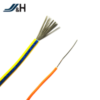 80 Degrees Celsius 300V PVC Insulation UL Style 1007 Wire,Electric Cable Wire