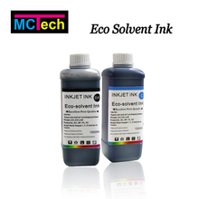 nigeria transparent fluorescent eco solvent ink for epson p50 xp420 l805 r252