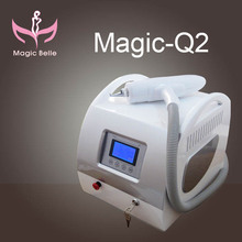 mechanical articulating joint tatoo removal machine portable Pigment Removal Laser distributors wanted