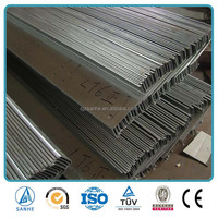 Metal building materials roof purlins Z Purlin steel Z Beam