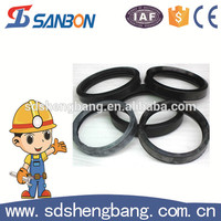 CE&ISO approved Concrete pump clamp seal set