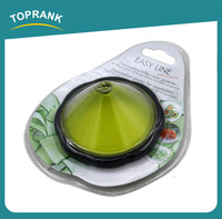 Toprank Free Sample Provide Kitchen Multi-function Decoration Peeler For Vegetables,Potato Peeler Vegetable Peeler Grater
