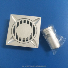 High quality anti-odor floor drain for lavatory, floor drain China manufacturer