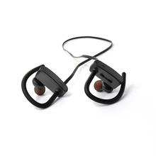 Waterproof Ergonomic Sport Bluetooth Auricular RU10 Bluetooth Earpiece With Siri Function Bluetooth Microphone