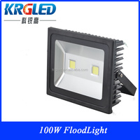 Gas Station Outdoor Ip65 Led Flood Light 100W