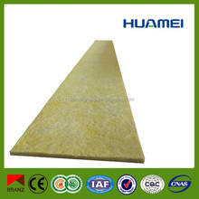 high heat oven insulation material glass wool