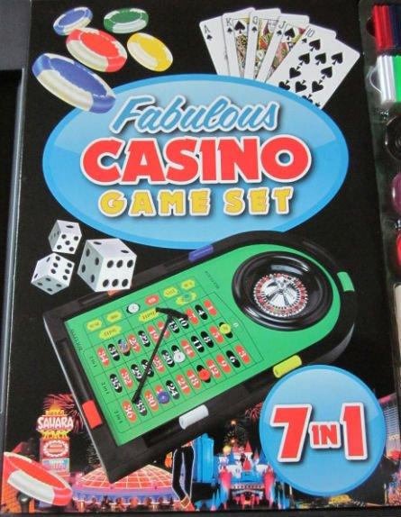 5 in 1 casino game casino hotels in niagra falls