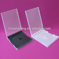 CD/VCD/DVD Packed case