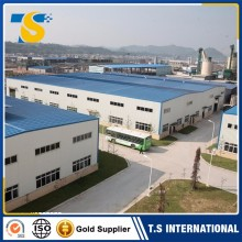 European standard earthquake resistance warehouse rent in yiwu