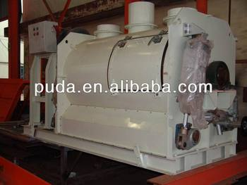 China cement mortar mixer