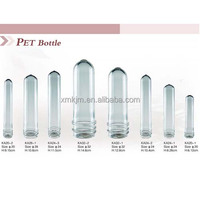 preform PET bottle