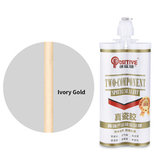 Mosaic Grout epoxy caulked joint adhesive for ceramic