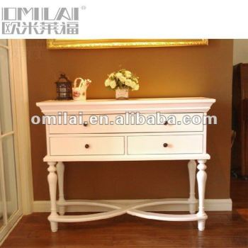 High quality design console table