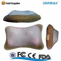 Sunmas China wholesale doctor air massage pillow