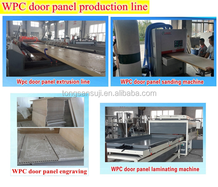 panel door making machine