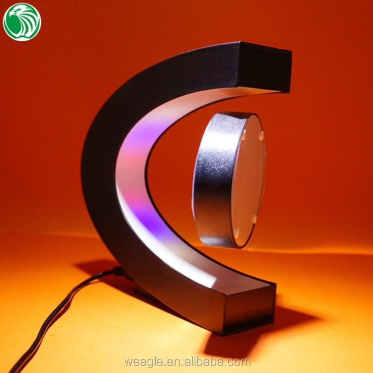 zwei seiten c f rmigen magnetschwebebahn wertvolle seltenes foto rahmen geschenkideen f r aktive. Black Bedroom Furniture Sets. Home Design Ideas