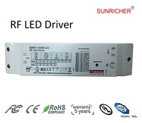 220V Input Voltage and Single Output Type 700ma constant current led driver