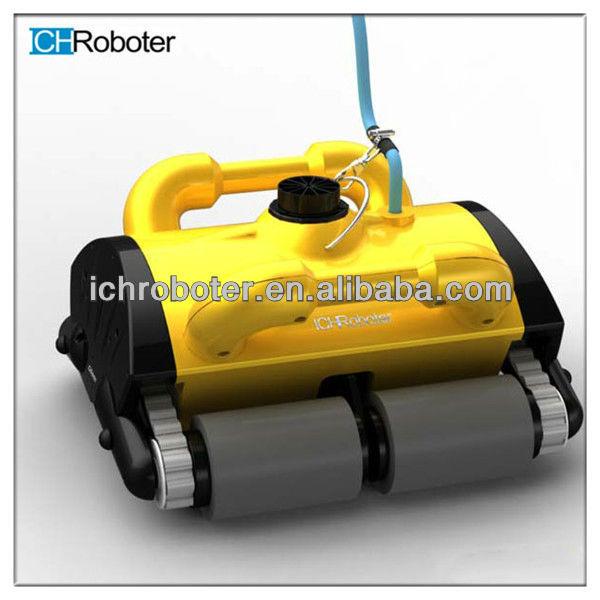 Automatique piscine robot nettoyeur robot piscine for Robot automatique piscine