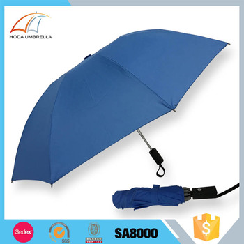 Reverse Umbrella Double Layer