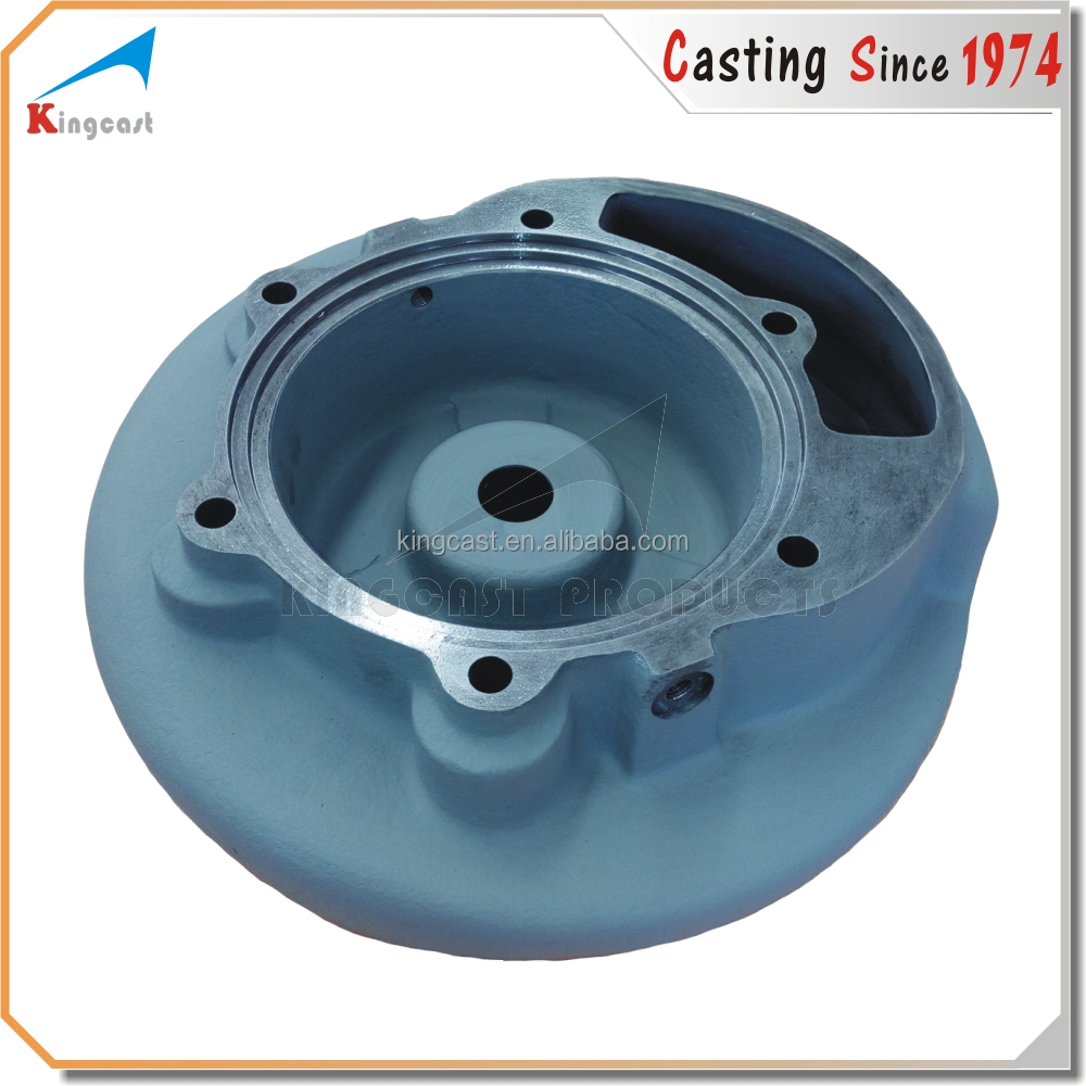 Hot products bestseller industry spare parts foundry custom casting and forging