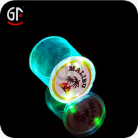 2016 Hot Sale For Bar Color Change Lower Price Led Flashing Cups