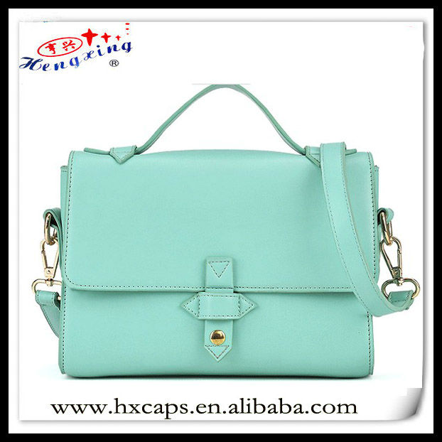 2013 Fashion leather designer handbag ladies