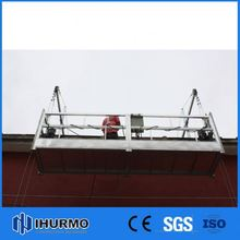 Beijing China ZLP series Economical suspended access equipment