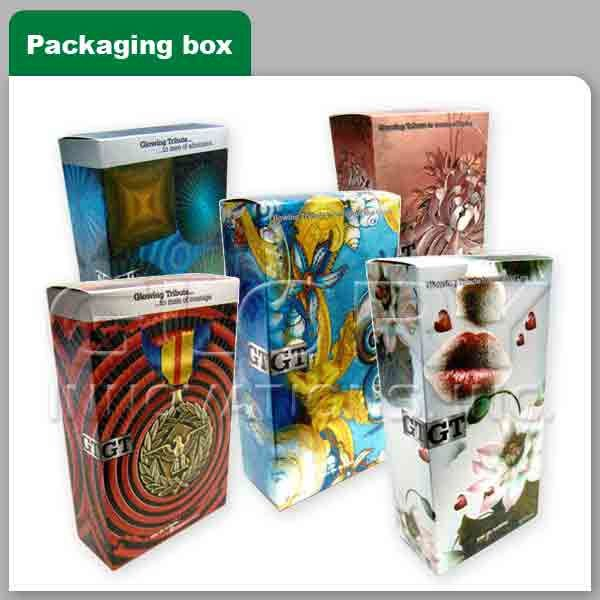 Packaging Box For Food and Gift