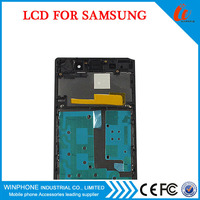 Mobile phone display lcd for Sony Xperia Z1, screen replacement for Sony Xperia Z1 LCD Screen In Stock
