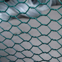 wire mesh cage chicken layer for kenya farm/triple twist woven mesh hexagonal wire mesh/small hole galvanized chicken wire mesh