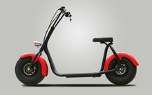 800W Brushless Adult Electric Motorbike new product 2016