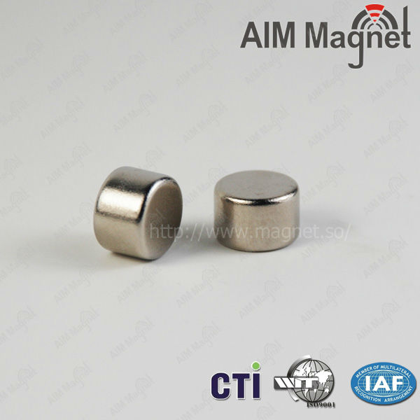 Sell neodymium bottle cap magnet