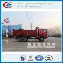 howo 6x4 toyota dump truck for sales