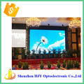 high quality P3 indoor led display with high refresh