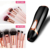Hottest Amazon Highlighter Palette Private Label Makeup Brush Cleansing Set Palette Silicone Brush Cleaner and Dryer